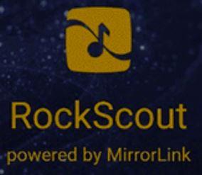 RockScout App